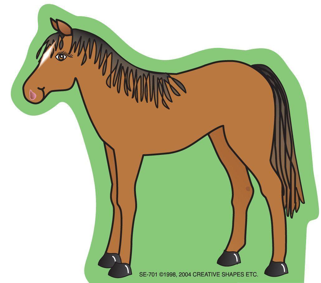 Mini Notepad - Pony