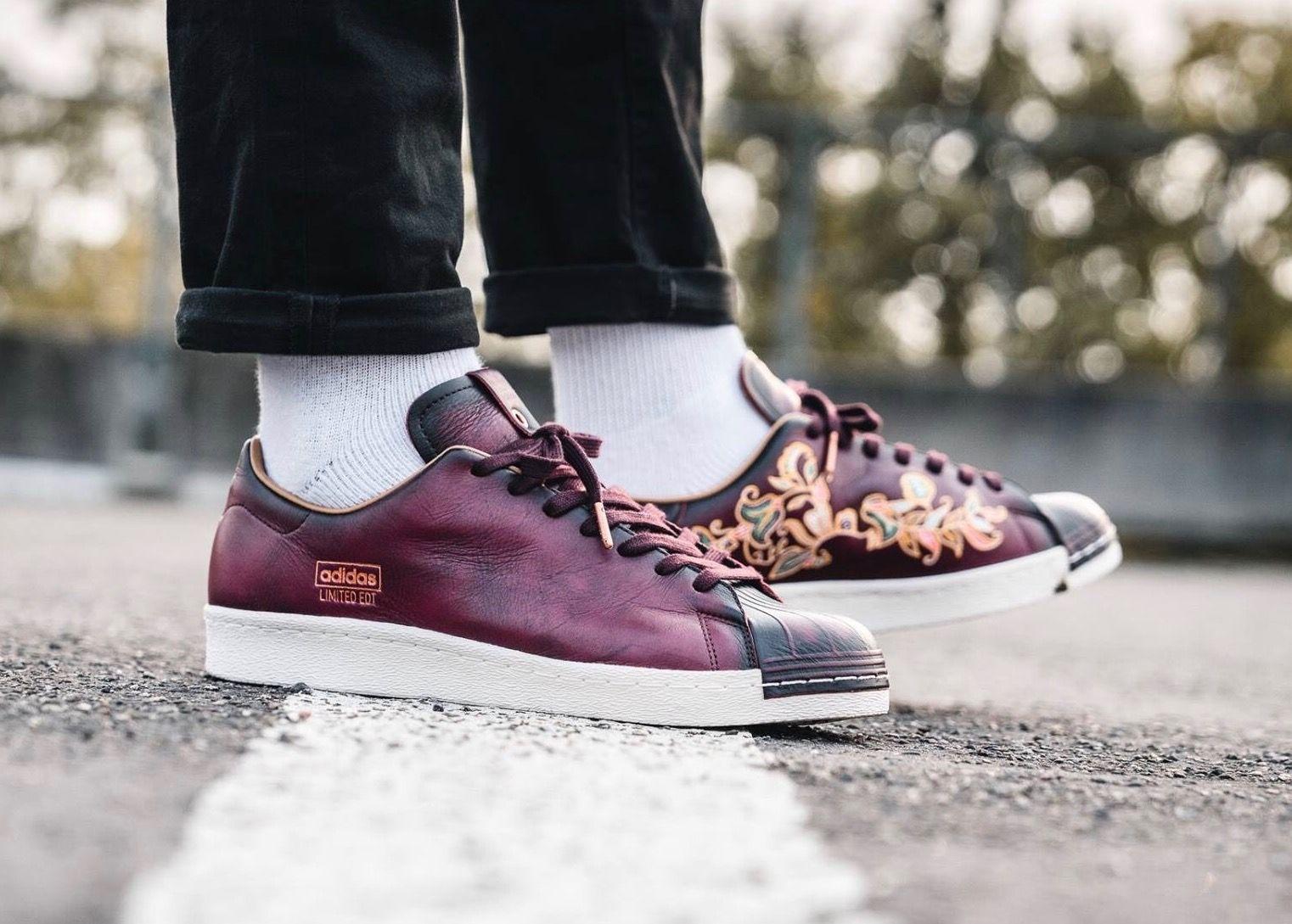 Moda Superstar Adidas Masculina Edition X Consortium Limited wxp47qAw