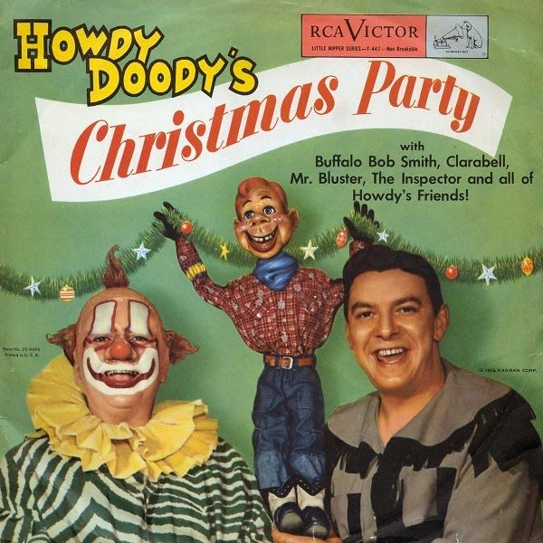 Found some music for the Christmas party