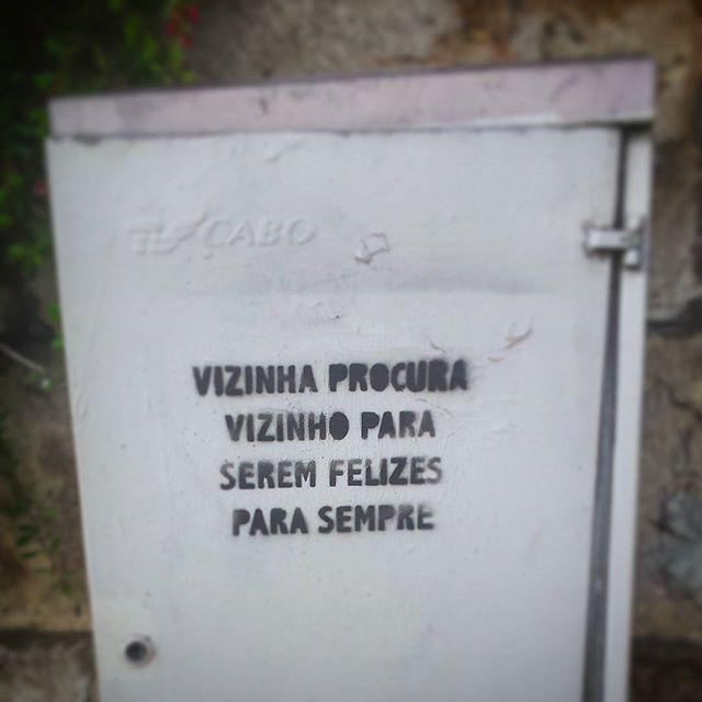 Está tudo dito  #iseewhatisee #ig_captures #ig_portugal #portugallovers #adoroportugal #iloveportugal #portugalcomefeitos #lisboa #ig_lisboa #citações #pensamentos