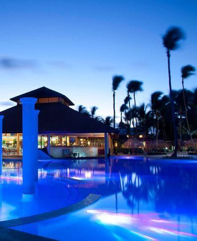 Grand Palladium Bavaro Suites Resort & Spa, Dominican Republic