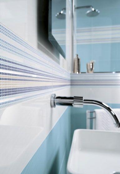 Rivestimento da bagno Swing Rock - Pavimenti e rivestimenti da bagno ...