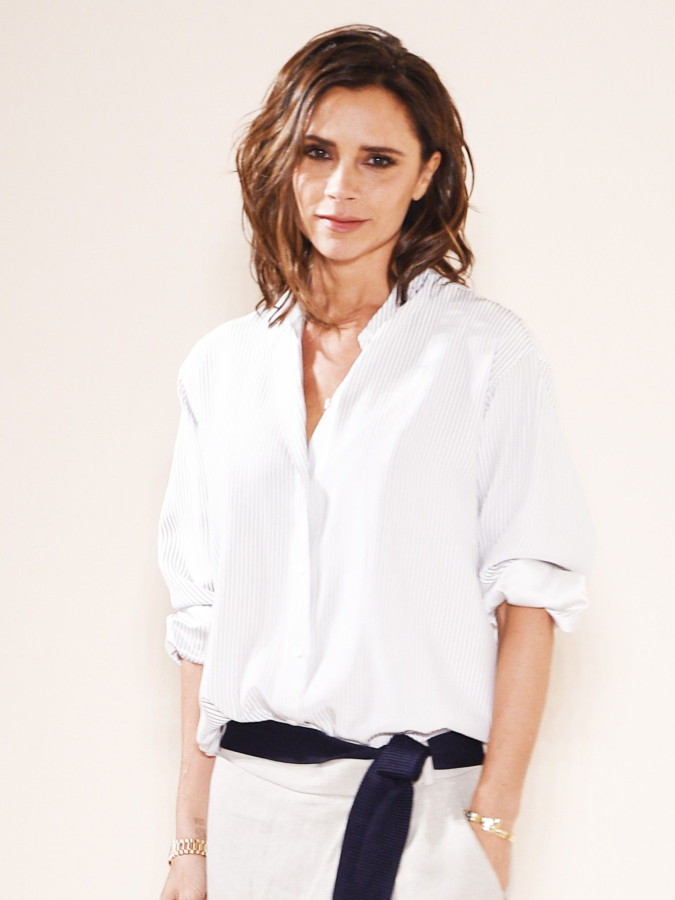 Victoria Beckham Is Looking So Good Right Now, and We Know Why