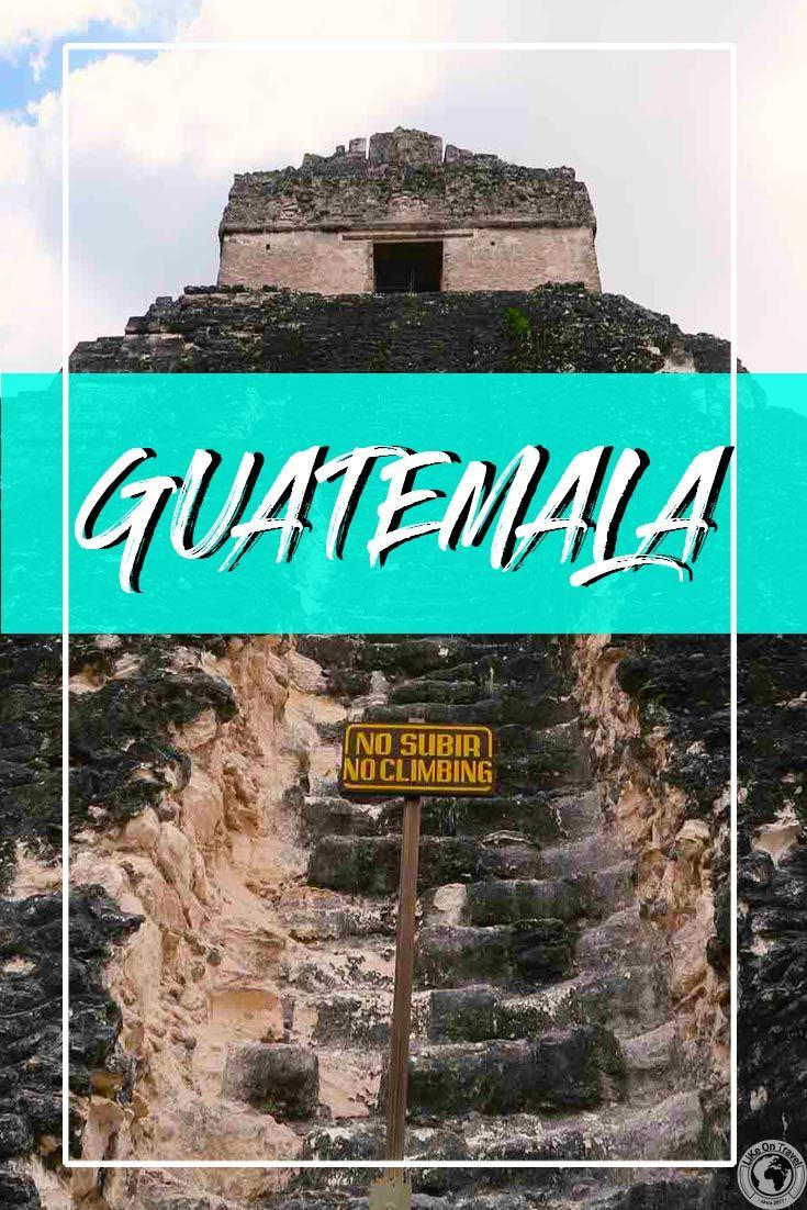 Photo of Tikal Guide – Die große Maya Stätte in Guatemala | LikeOnTravel