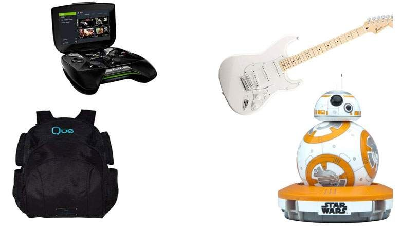 Great Christmas Gift Ideas For Boys Very Cool List That Also Contains Some Stocking Stuffer