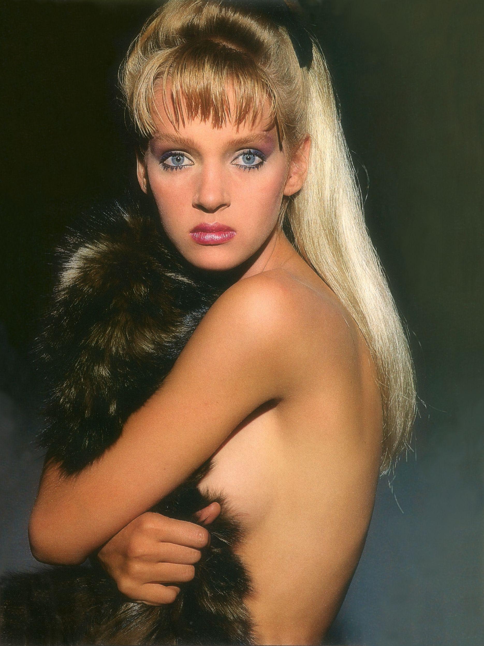 Linda Fiorentino Nude Photos