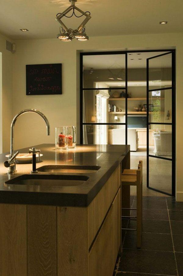 comment choisir la plus belle porte vitr e notre. Black Bedroom Furniture Sets. Home Design Ideas