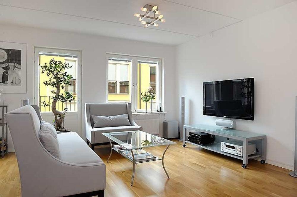 Awesome Apartment, 1 Schlafzimmer Deko Ideen Mehr auf