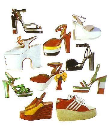 f7f655043fb39 FIORUCCI SHOES - i love this brand, so hard to find any images of ...
