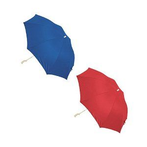 Amazon.com : Rio Brands UB44-TS Clamp On Umbrella Assorted : Patio Umbrellas : Patio, Lawn & Garden