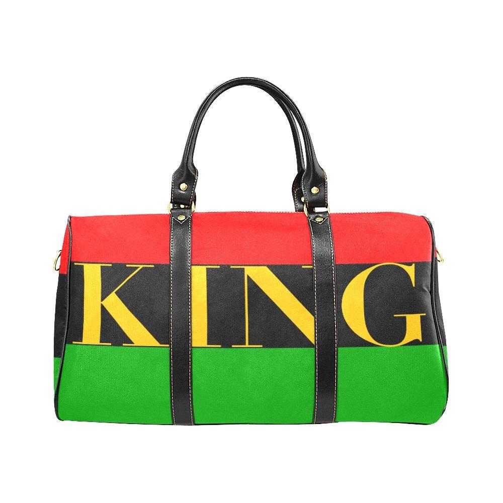 Kaku King Travel Bag In 2020 King Travel Travel Bag Travel Bags