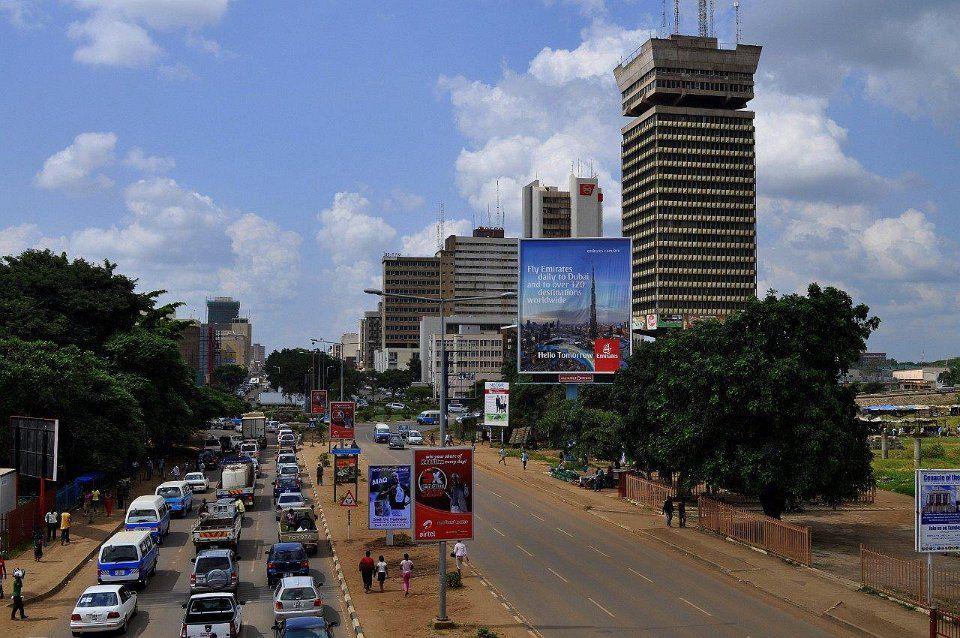 Lusaka, Zambia Lusaka, Zambia, Cool places to visit