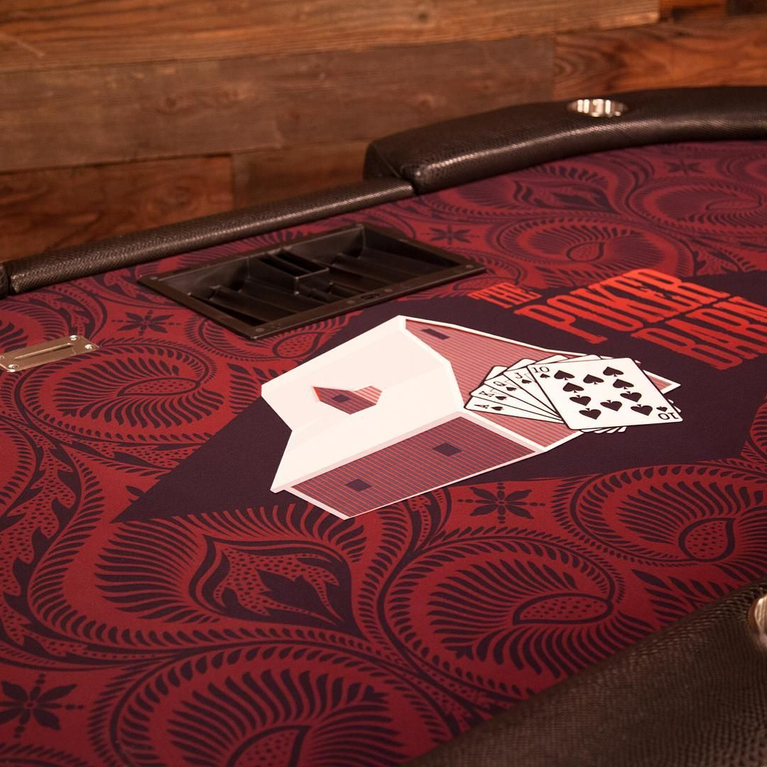 Super groovy Custom Graphic from BBO Poker Tables!