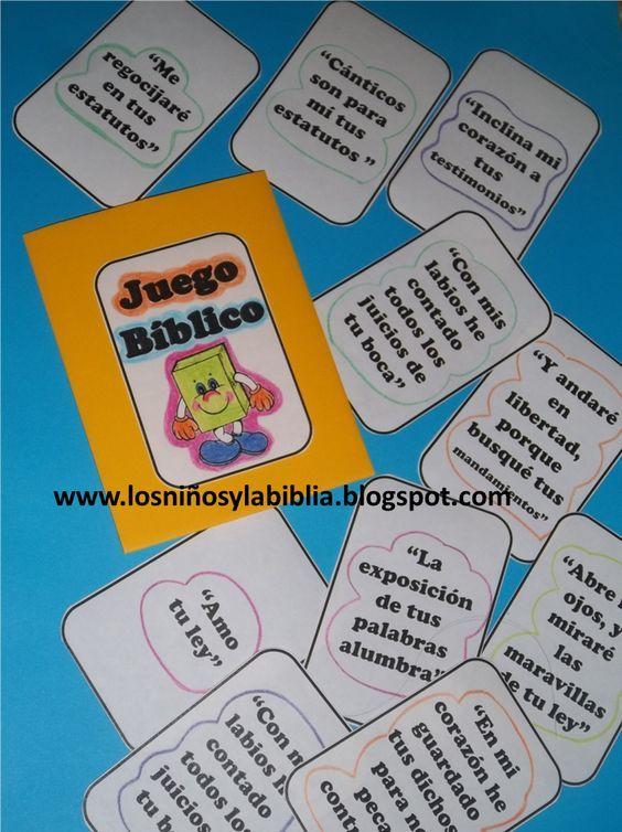 Recursos de educación cristiana para niños, lecciones, visuales - new tabla periodica en memorama