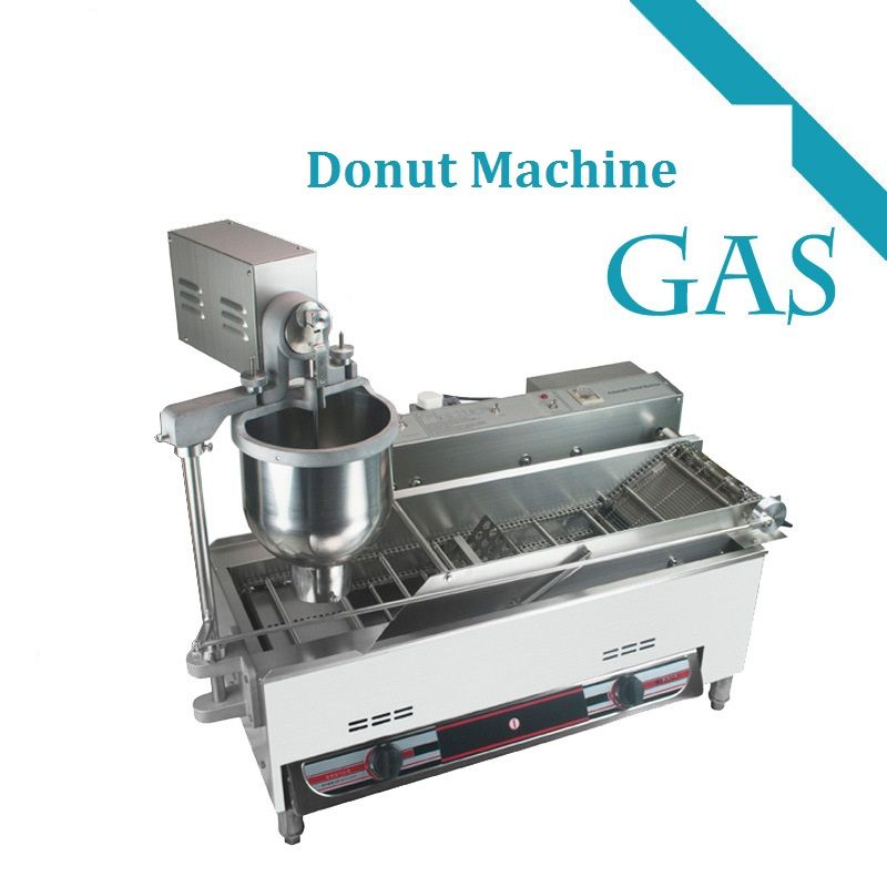Commercial Automatic Industrial Mini Gas All Donut Machine Donut Making Machine Kingma Ware Co Ltd Donuts Making Machine Machine