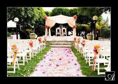 outdoor wedding altar ideas decorations for outdoor wedding ceremonies my dream wedding ceremony