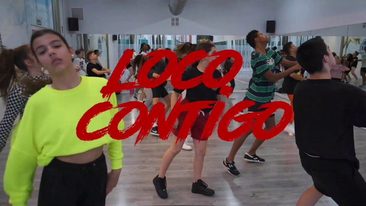 Dj Snake J Balvin Tyga Loco Contigo Choreography By Sebastian Lin Https Www Atvnetworks Com Index Html Dj Snake Tyga Choreography