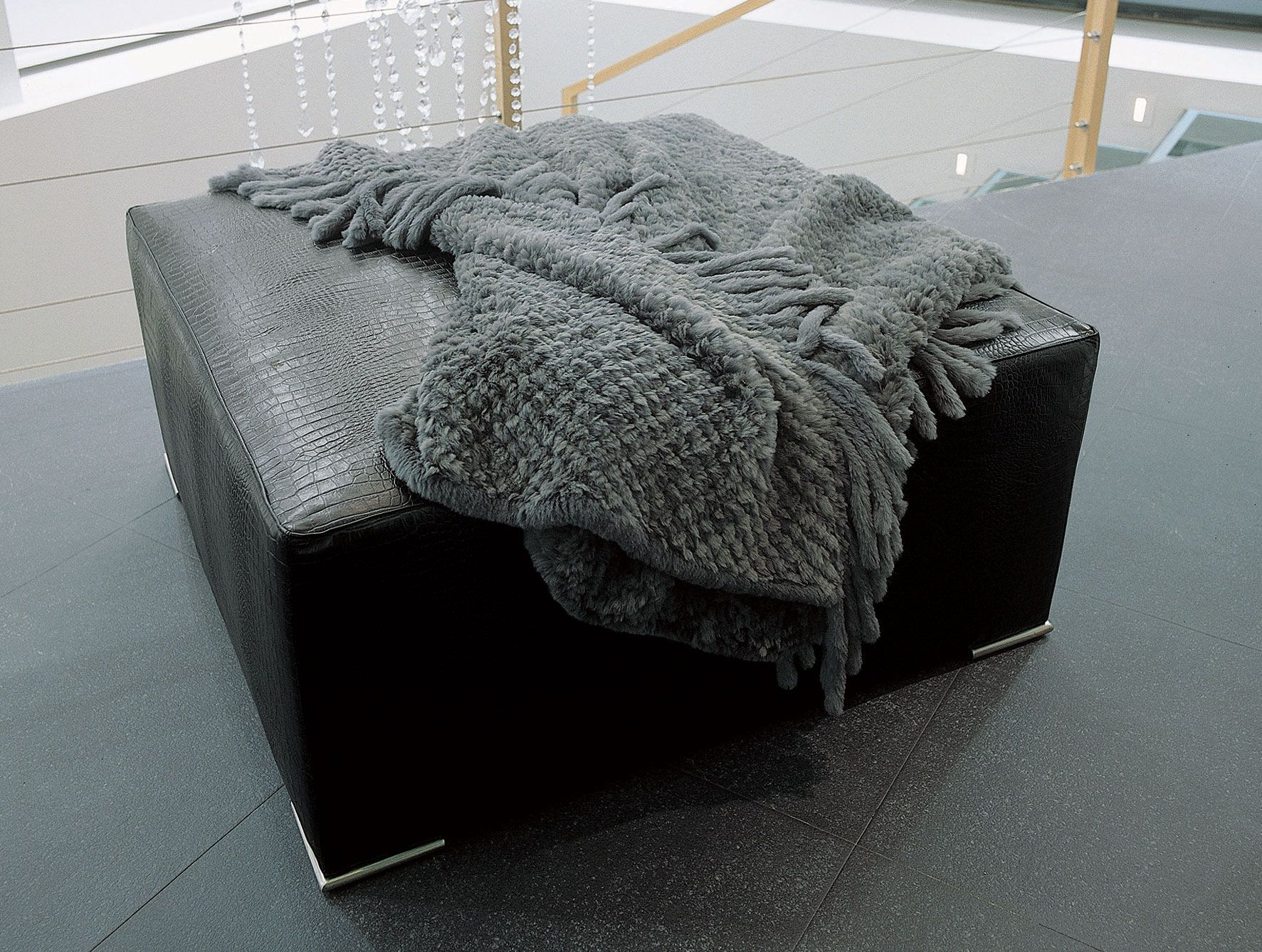 Benches / Ottomans - Form Big