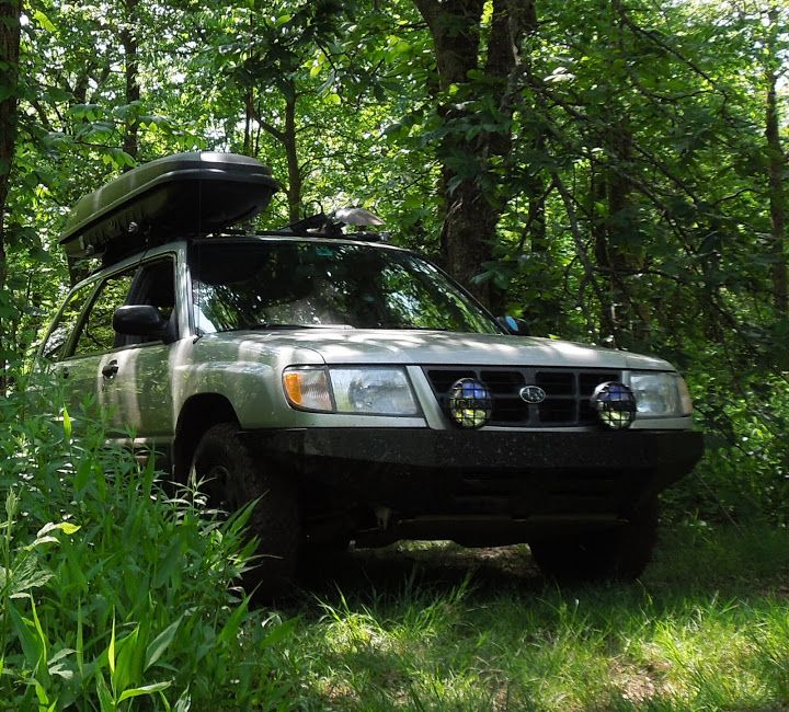 Pic Post: Favorite Off-Road Pictures - Subaru Forester Owners Forum