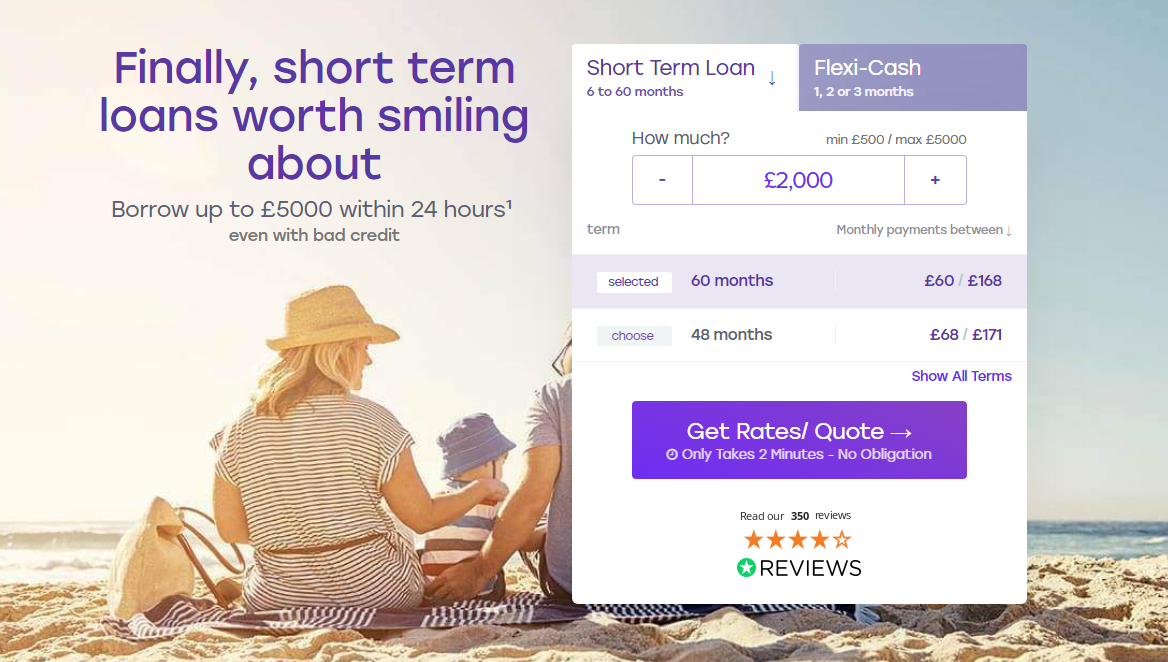 Flexible Short Term Loans Up To 5 000 From 3 6 12 To 60 Months Moolr Flexible Loans Months Moolr Short Term