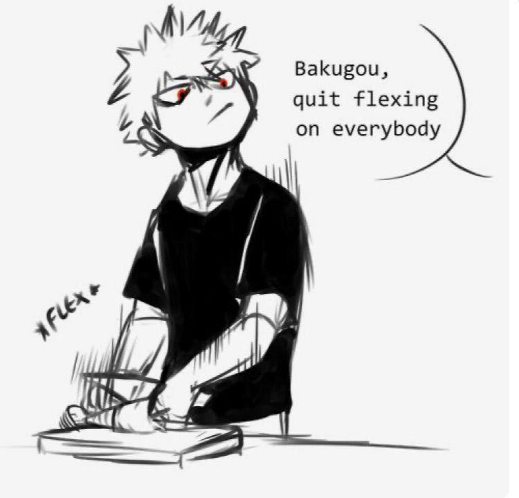 Idiot Bakugo Katsuki X Reader My Hero Academia Manga Hero Academia Characters My Hero