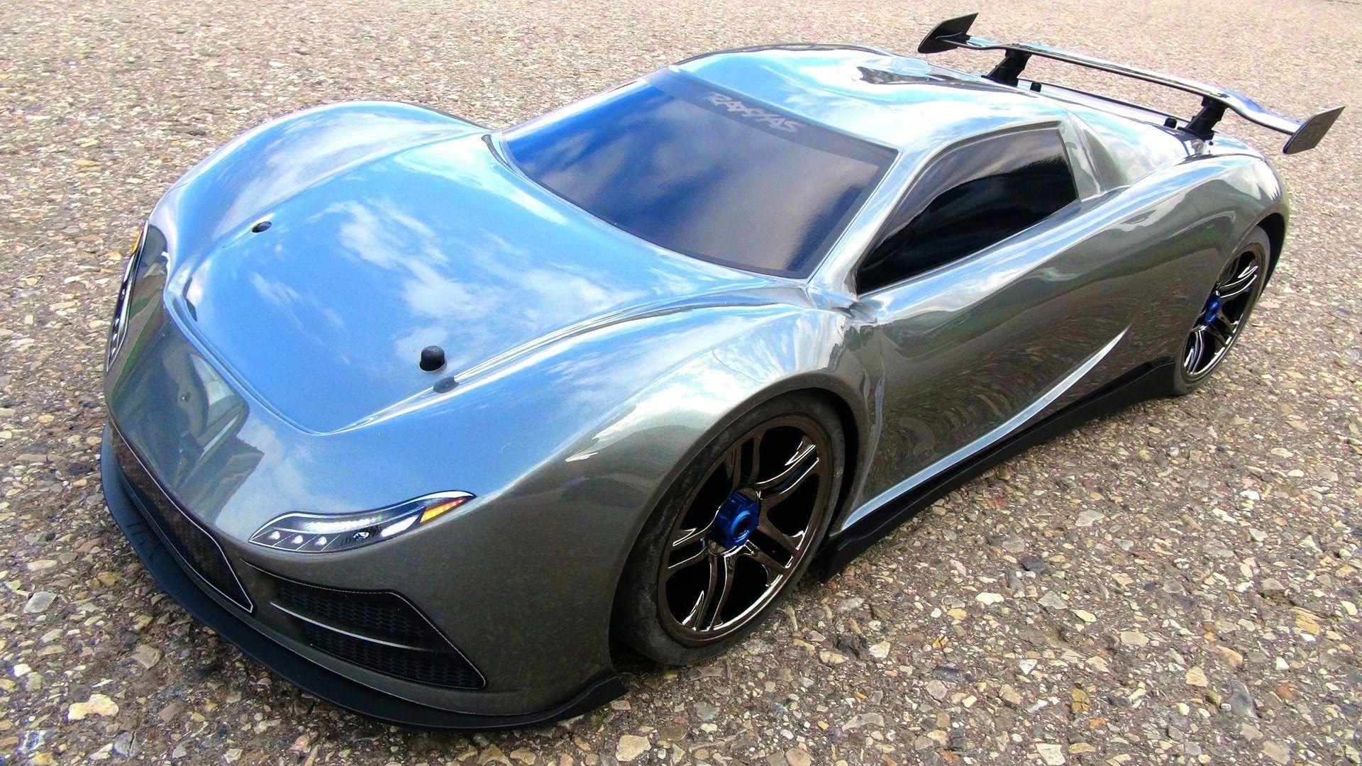 Rc Adventures Traxxas Xo 1 4wd Super Car Unboxing Sport Ete Sport Vehicule
