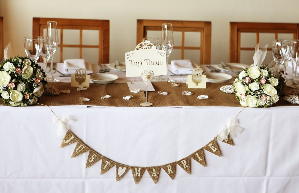 table decoration for wedding reception. Top Table Decorations  Google Search Wedding Ideas Pinterest
