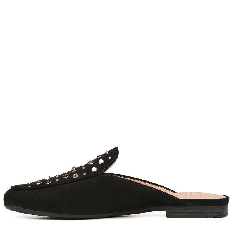 finest selection 4395c 50ae8 Naturalizer Women's Eden 3 Narrow/Medium/Wide Mule Shoes ...