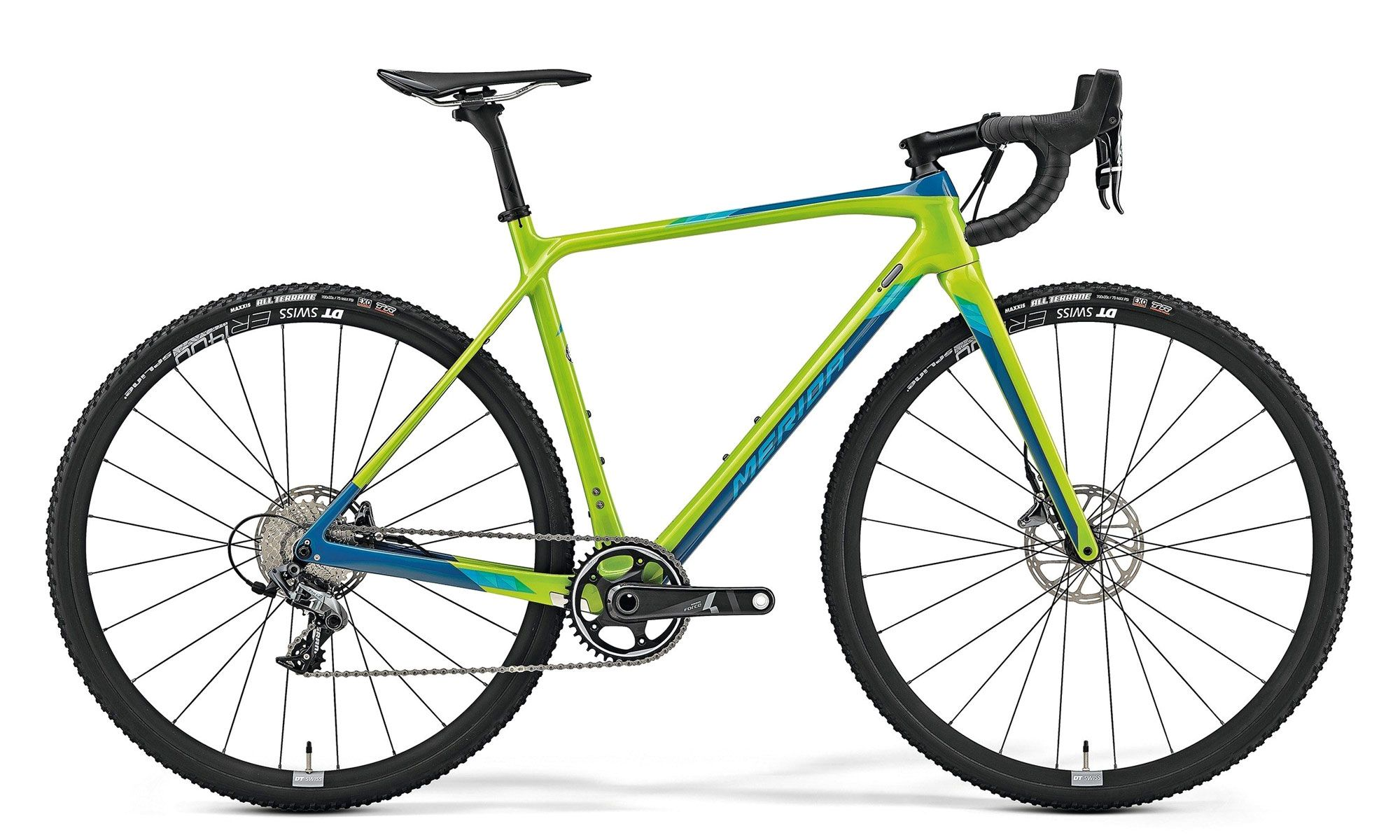 Review Merida Mission Cx Carbon Cyclocross Race Bike Maintains