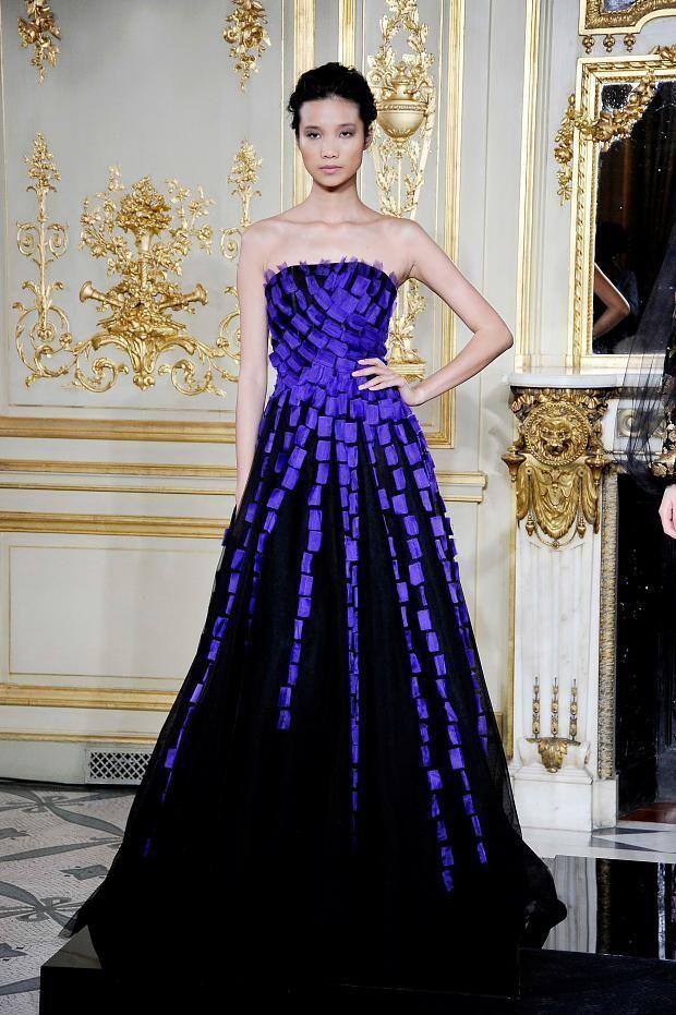 (Rami Al Ali Haute Couture, 2013)