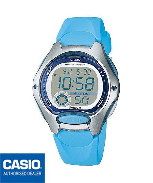 70b2b4de0564 Detalles de CASIO LW-200-2BVDF⎪LW-200-2B®️ORIGINAL⎪✈️ENVIO ...