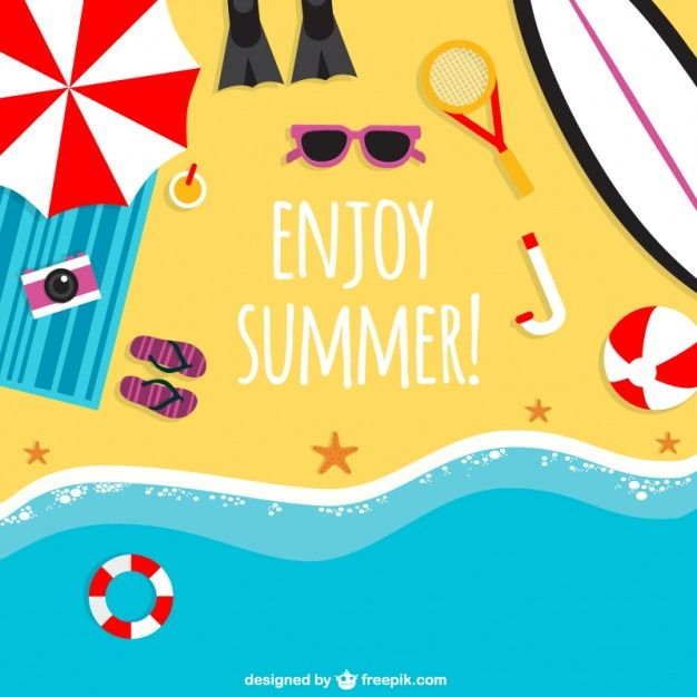 enjoy your summer party themes for school google search crafty