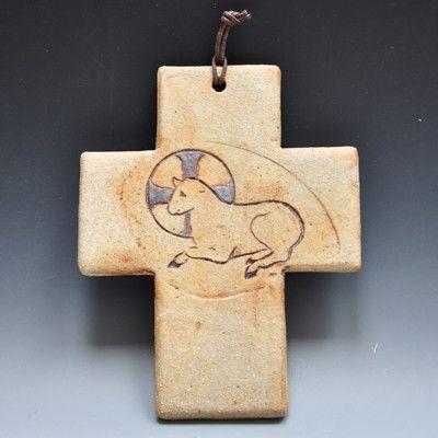 Lamb Cross