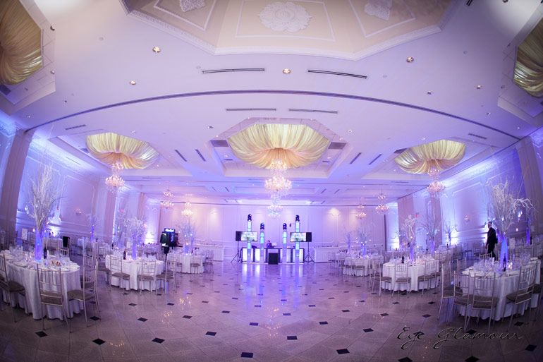 Kristen Kelly And Eric Becker Tie The Knot In Addison Park New Jersey