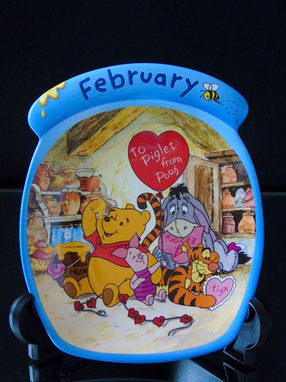 Babar Petit Jour Paris Melamine Plate 2006 Elephant Croquet Game Burnt Orange Bowls & Plates Baby