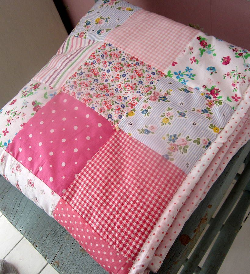 Patchwork | Patchwork Love | Pinterest | Cot quilt, Patchwork and Cots : baby patchwork quilts - Adamdwight.com