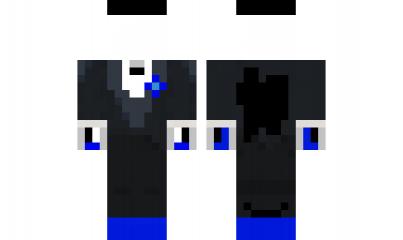 minecraft skin xlDavidS2l