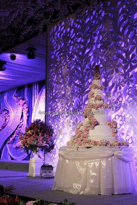 Jakarta Wedding Decoration Wedding Decoration Themes Pinterest