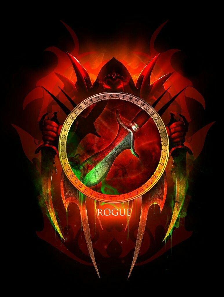 Pin By Lsw On Rogue World Of Warcraft Game Warcraft Art World Of Warcraft