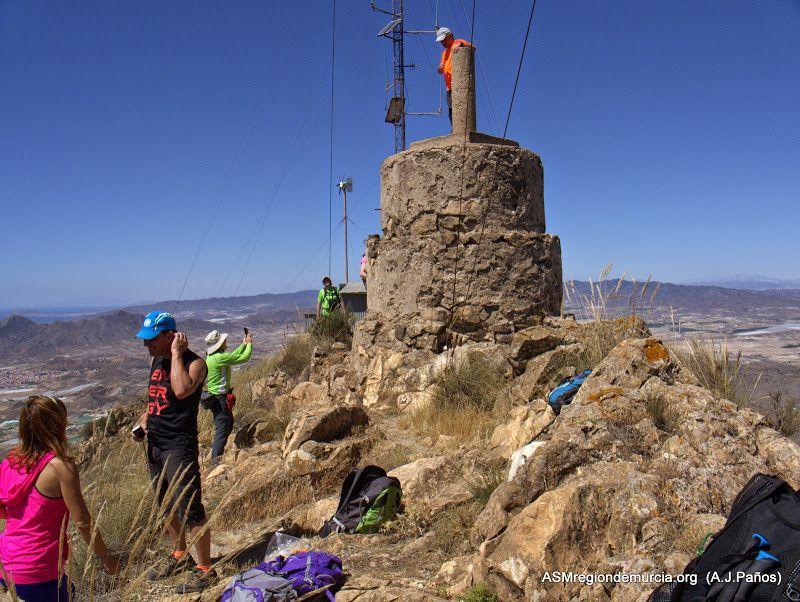 Sierra del Algarrobo y Pico de la Perdiz - Asm Fotos 2015 - Álbumes web de Picasa