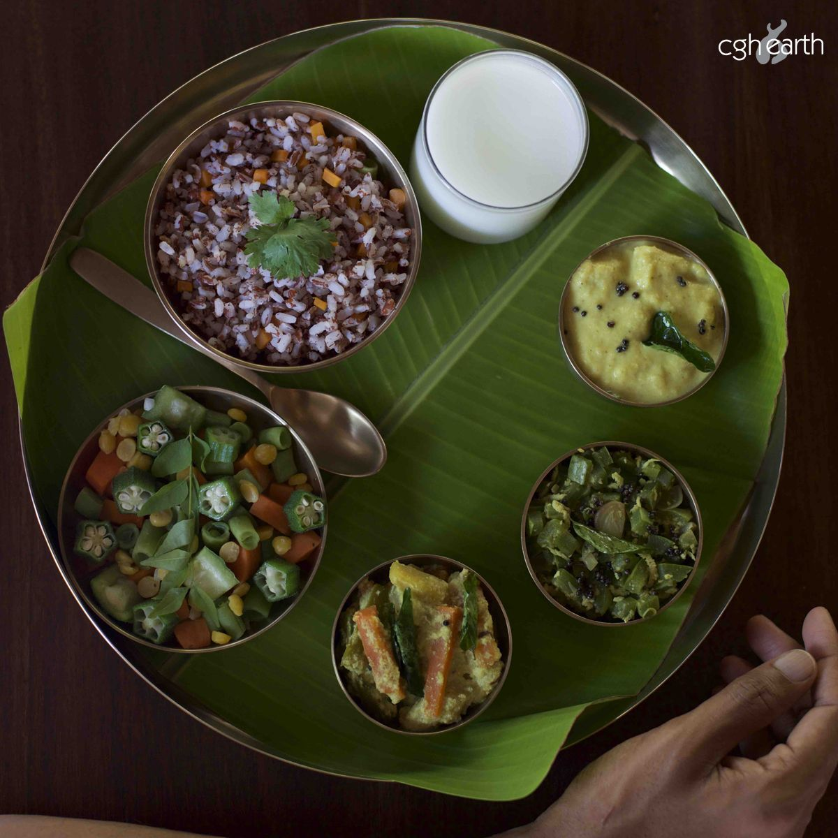 Cgh earth cghearth twitter indian cuisine pinterest earth ayurveda prescribes a sattvic diet to keep our bodies healthy and minds stress free at guests have organic food that is rich in prana forumfinder Gallery