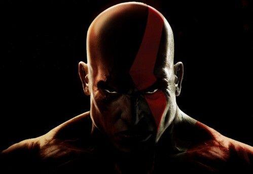 49++ Angry kratos info