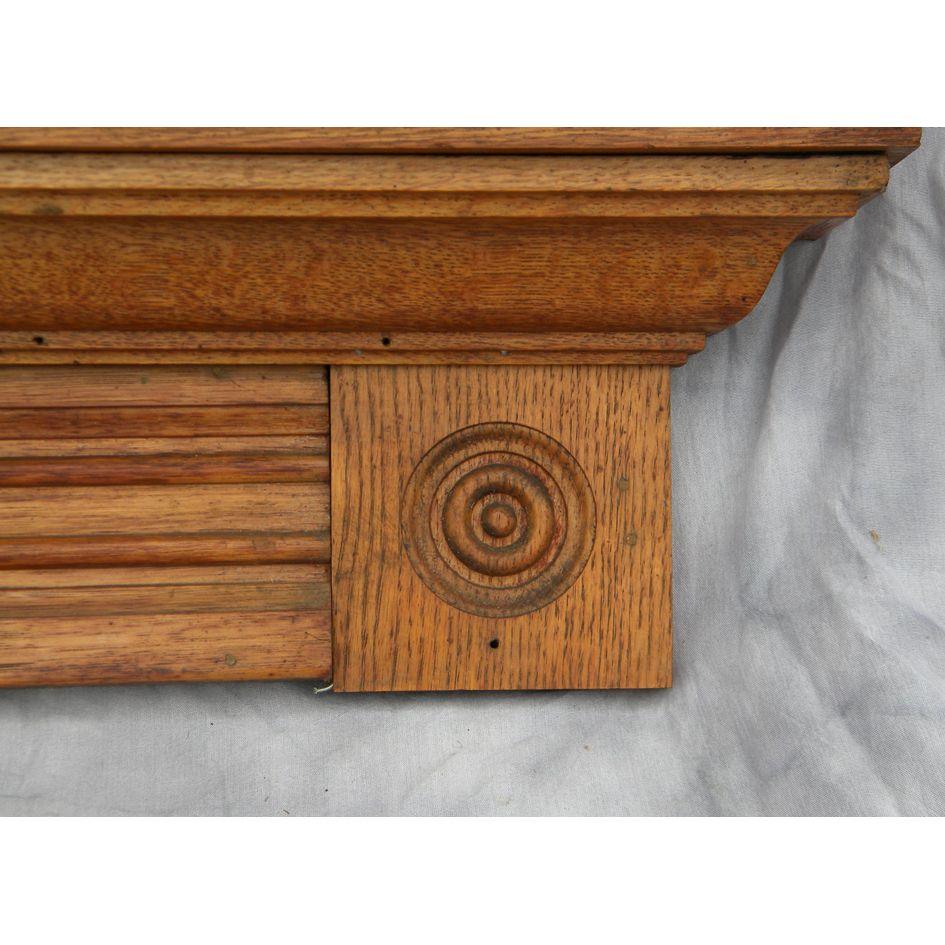 Antique Oak Door Headers - Antique Oak Door Headers Historic House Parts Pinterest Oak