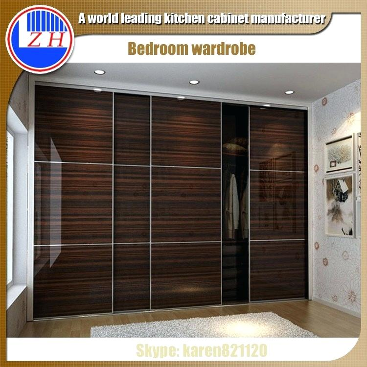 Wall Cabinet Design For Bedroom Wall Closet Systems Clothes Wardrobe Cabinet Design With Sliding Door For Furn Wall Closet System Wall Closet Wardrobe Cabinets