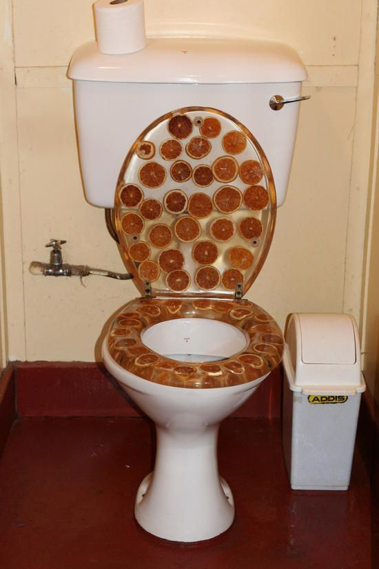 24 Totally Bizarre Decorated Toilets Cool Toilets Bathroom