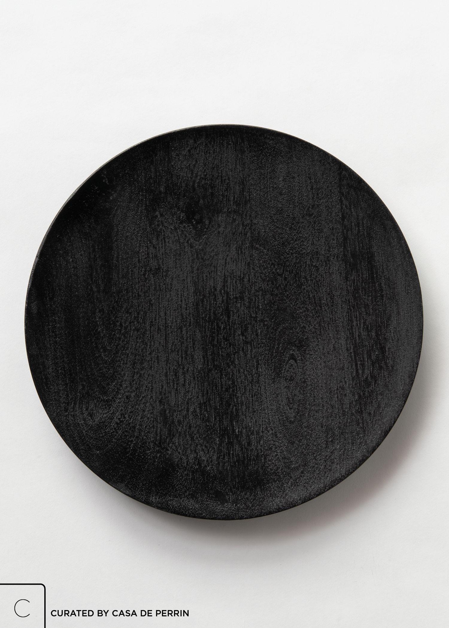 Acacia Black In 2020 Black Charger Casa De Perrin Acacia