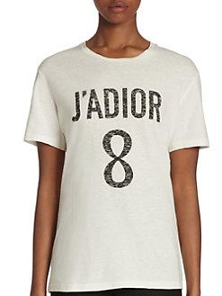 9e6f860e11c Dior - J Adior T-Shirt