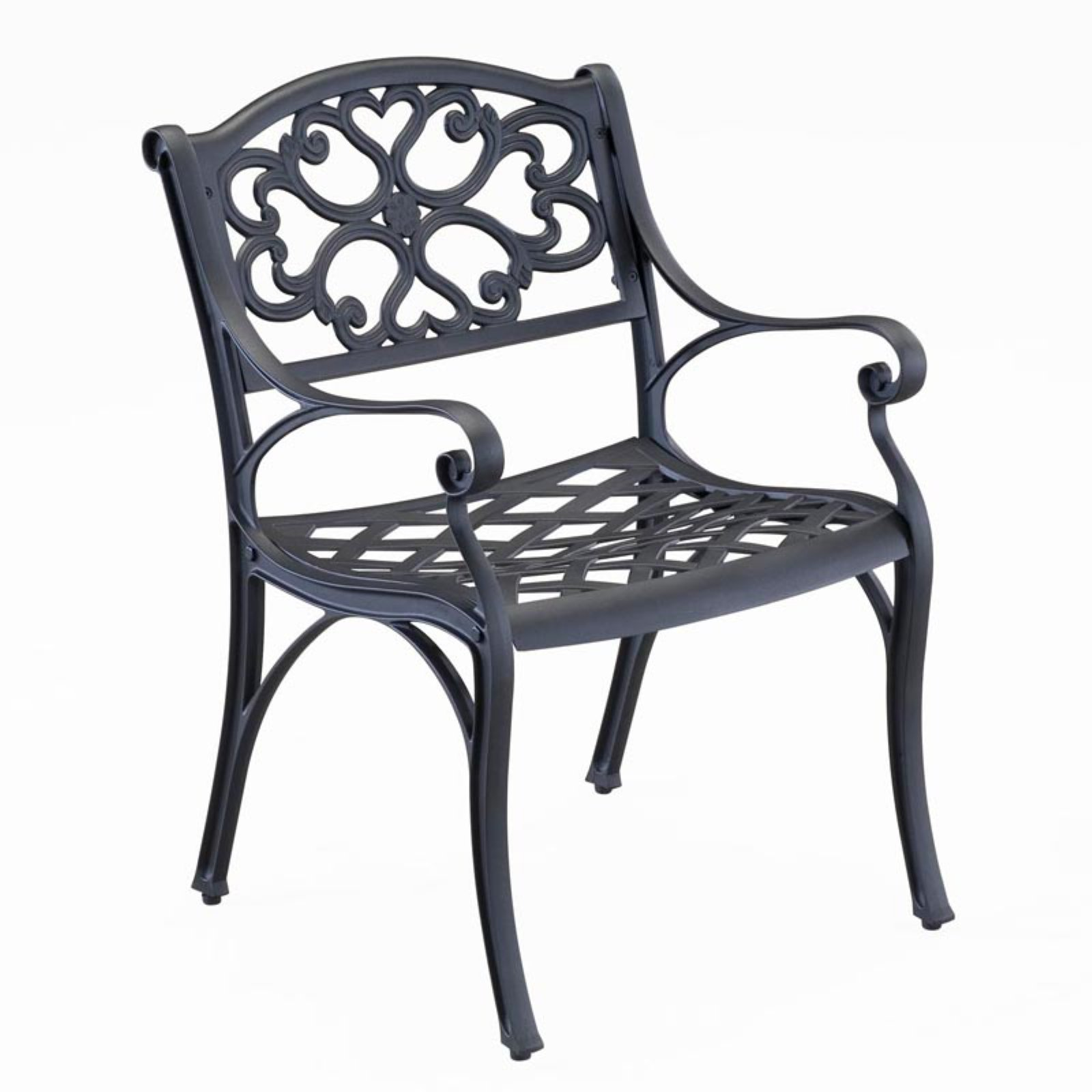 Styles Biscayne Black Dining Chair