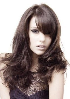 Popular Hairstyles 2015 New Ladies Long Hairstyles 2015  Latest Long Haircuts And For Women And