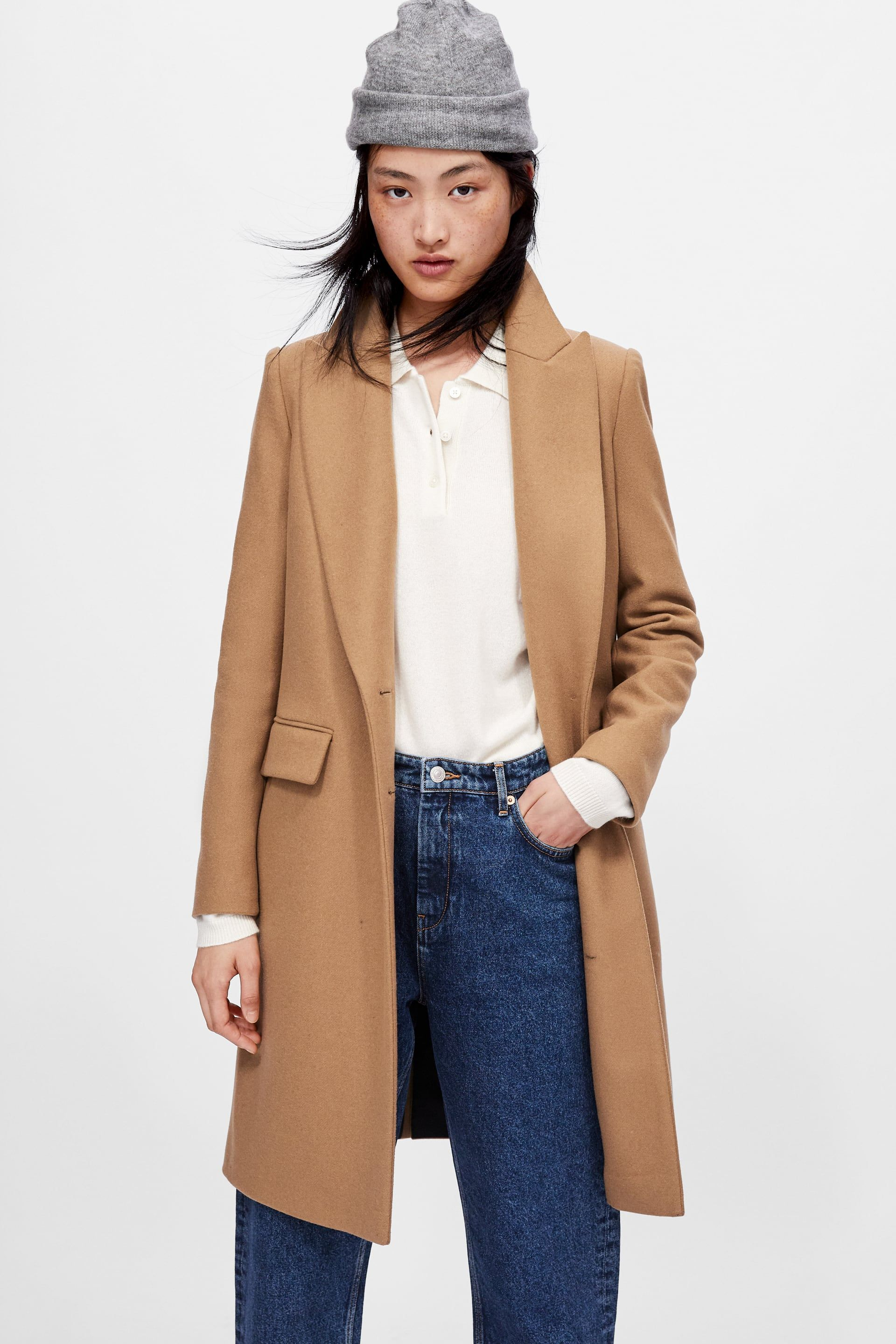 a526d9bd Masculine coat | My Style | Coat, Fashion, How to wear